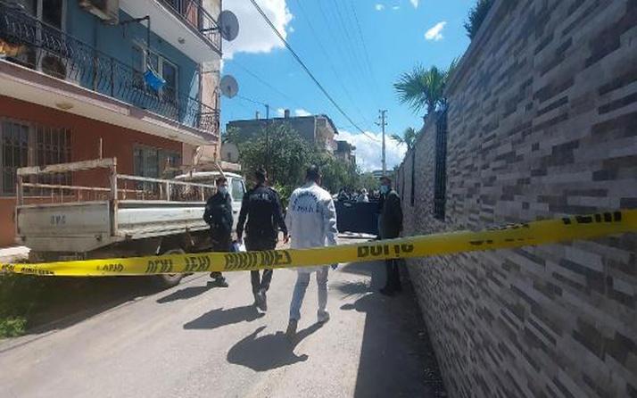 İzmir'de dehşet! Tartıştığı ağabeyini pompalı tüfekle öldürdü
