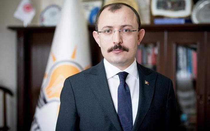 Mehmet Muş kimdir aslen nereli Ticaret yeni Bakanı kaç yaşında?