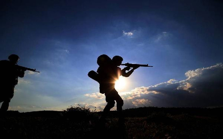 Milli Savunma Bakanlığı duyurdu! 4 terörist etkisiz hale getirildi