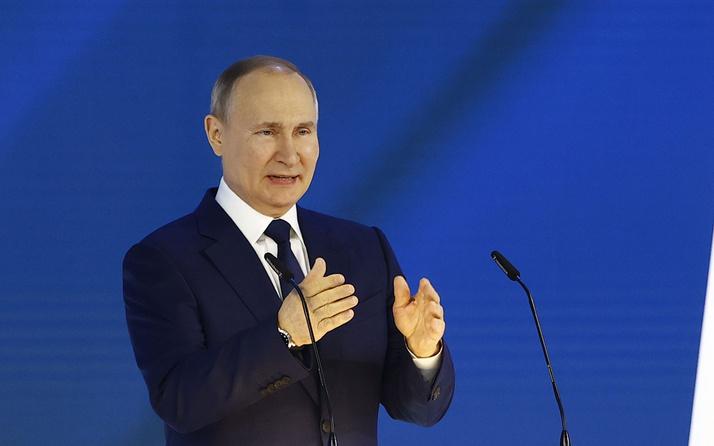 Putin ateş püskürdü: Uzun süredir hiçbir şeyden pişman olmadıkları kadar pişman olacaklar