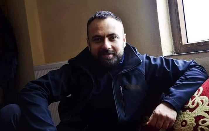 Erzincan'da Covid-19'a yakalanan polis karantinayı geçirdiği evinde ölü bulundu