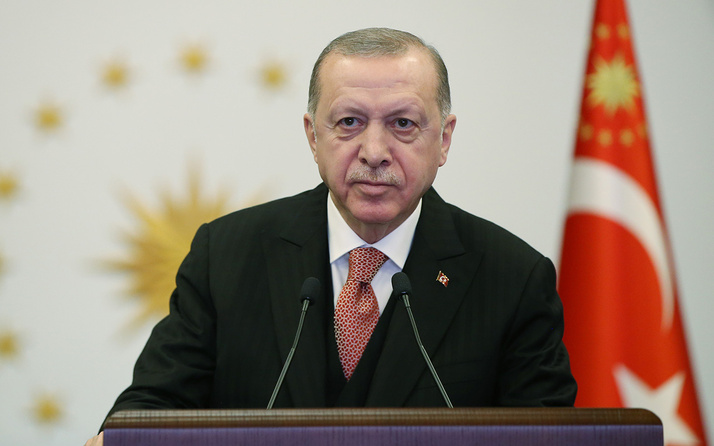Cumhurbaşkanı Erdoğan: Tüm dünyayı İsrail'in saldırılarına karşı harekete geçmeye davet ediyorum
