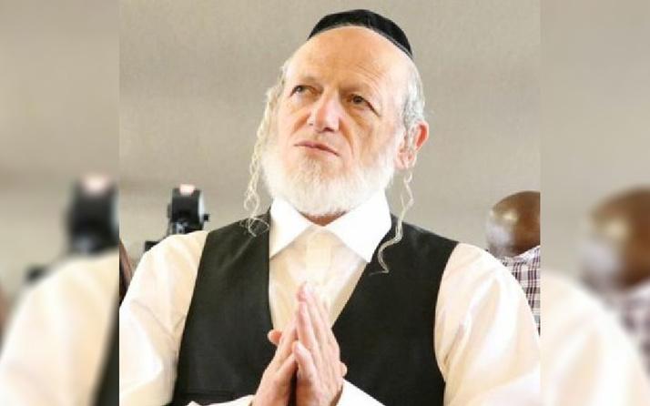 İsrail'de ZAKA başkanı intihara teşebbüs etti: Durumu kritik