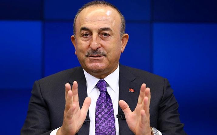 Mevlüt Çavuşoğlu'ndan Thodex kurucusu Faruk Fatih Özer iddiasıyla ilgili açıklama