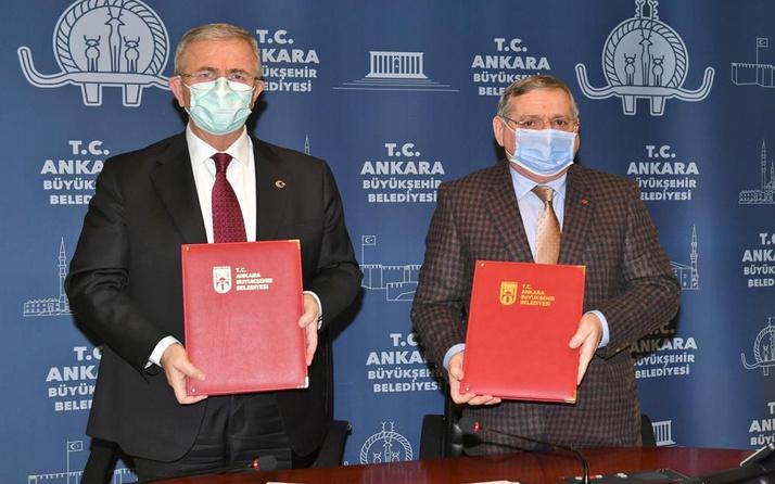 Türkiye'de bir ilk! Mansur Yavaş duyurdu Ankara'da ücretsiz yapılacak