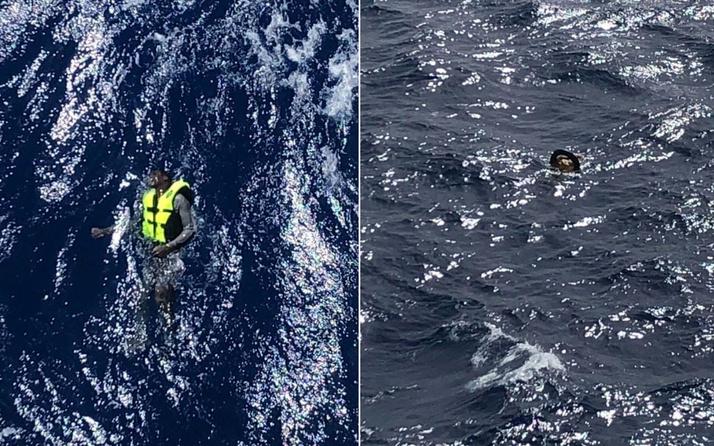 Akdeniz'de batan göçmen botunda acı bilanço! BM duyurdu