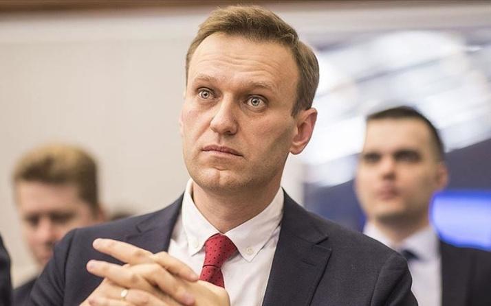 Hapishanedeki Rus muhalif Aleksey Navalnıy açlık grevini sonlandırdı