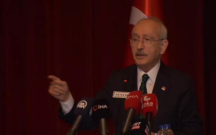 Kemal Kılıçdaroğlu yurt sorunu için söz verdi: Çözemezsem siyaseti bırakırım!