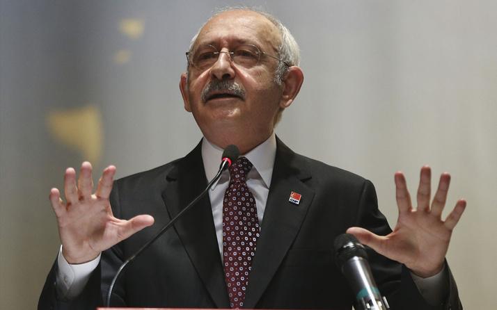Kılıçdaroğlu'ndan Thodex'in kurucusu Faruk Fatih Özer ile ilgili şaşırtan iddia