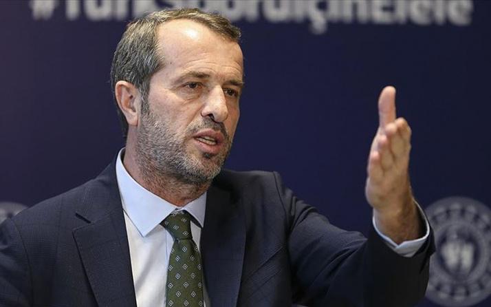 MHP Kocaeli Milletvekili Saffet Sancaklı'dan Thodex açıklaması namusum ve şerefim üzerine ant içerim