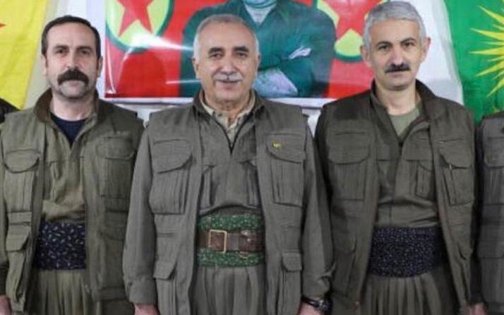 MİT ve TSK ortak operasyonuyla PKK elebaşlarından Sinan Mirhan öldürüldü