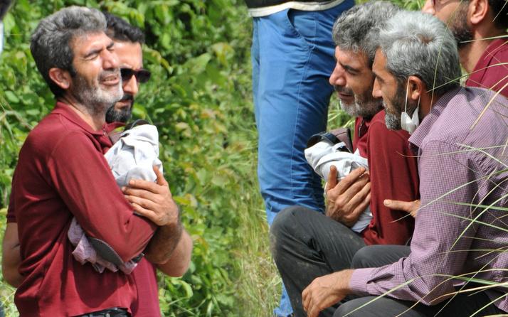 Antalya'da acı haberi alınca dünyası başına yıkıldı! Gözyaşları sel oldu