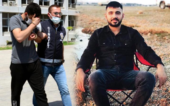 Adana'da arkadaşını başından vurup öldürdü! Kendisini bakın nasıl savundu