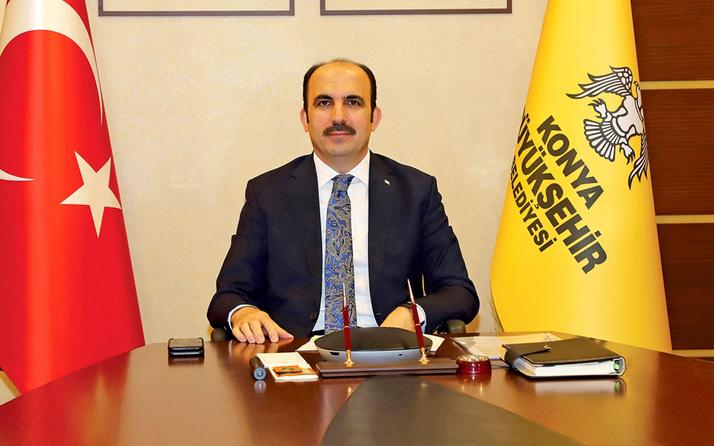 Konya Büyükşehir Belediyesinden 50 milyon liralık sosyal destek paketi