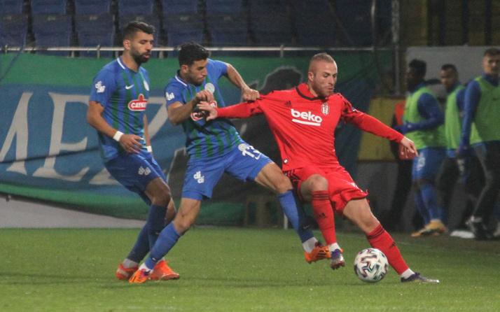 Gökhan Töre ve Atiba Hatayspor maçında oynayabilecek mi?