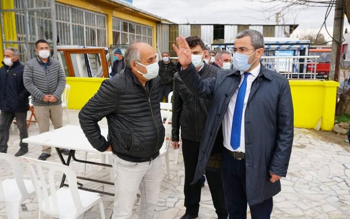 Denizli Çivril Belediye Başkanı 3 kez koronaya yakalandı