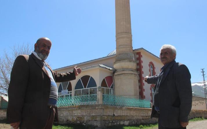 'Kaz dağıtacağız' dediler! Ermeniler 1918 yılında bu camide 587 kişiyi diri diri yaktı