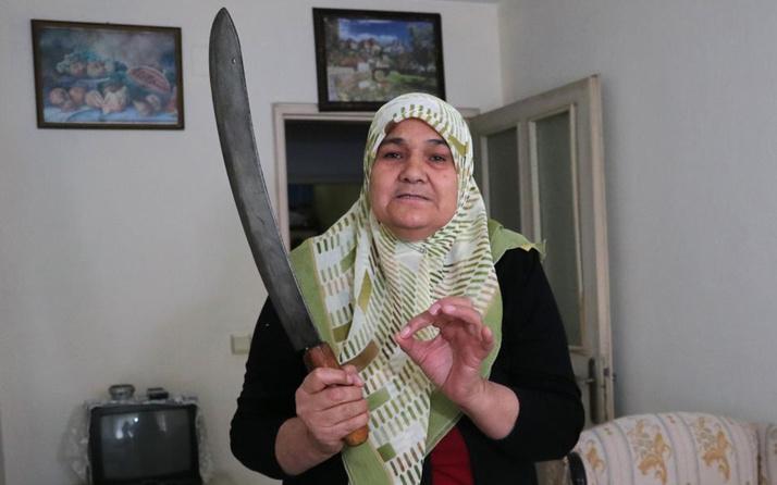 Adana'da ikinci evlilik başını yaktı: Ev giderse seni kıyma yaparım