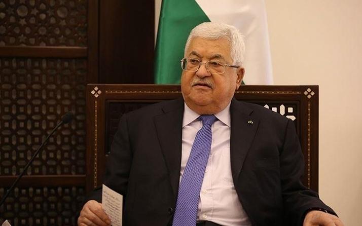 Filistin Devlet Başkanı Abbas, 22 Mayıs'ta yapılması planlanan seçimlerin ertelendiğini açıkladı