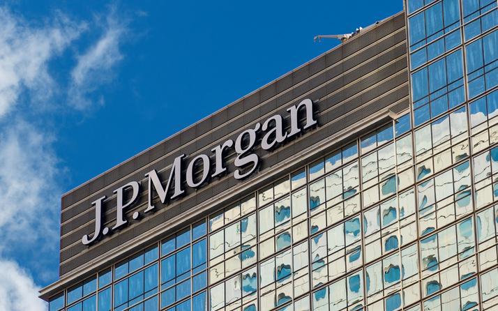 JP Morgan, Türkiye ekonomisinin büyüme tahminini yükseltti