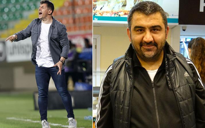 Ümit Özat'tan Emre Belözoğlu'na olay gönderme: Nereden nereye