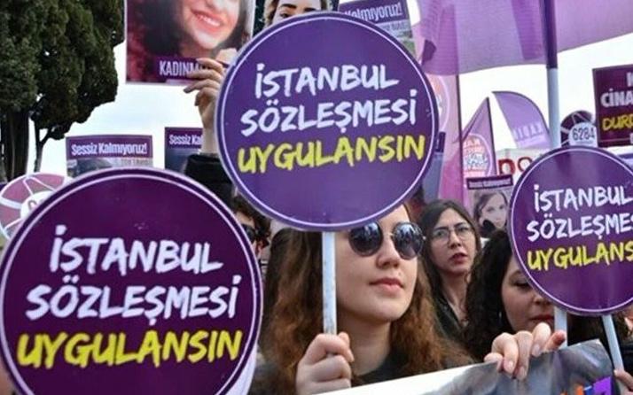 İstanbul Sözleşmesi kararı Resmi Gazete'de! Sona erme tarihi 1 Temmuz