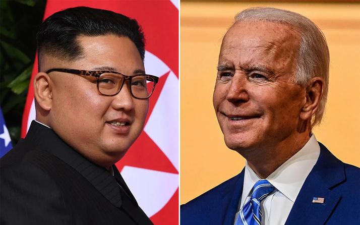 Kuzey Kore'den ABD'ye sert uyarı: Saldırgan tutuma yanıt veririz