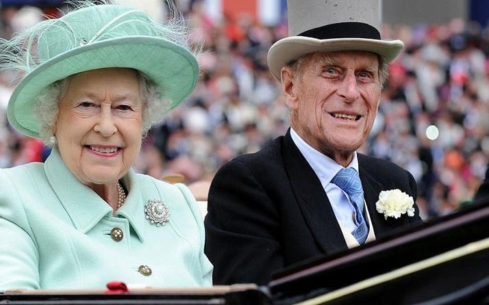 Prens Philip'in ölüm nedeni belli oldu: Yaşlılık