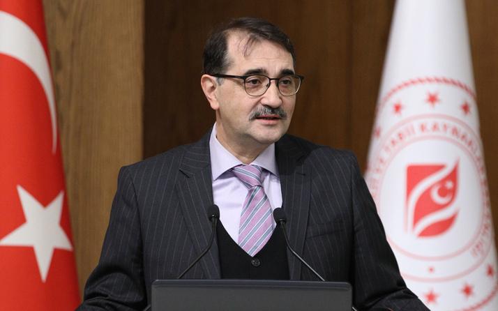 Bakan Fatih Dönmez, müjdeyi duyurdu: 'Kanuni' ilk görevi için Karadeniz'e açıldı