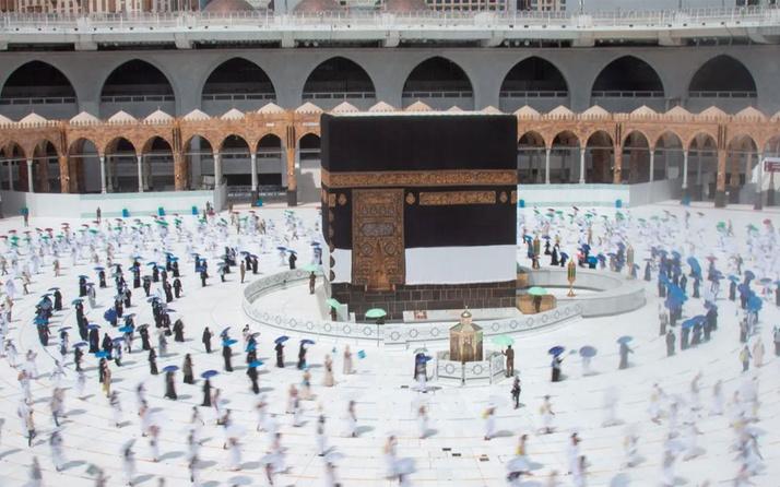 Son Dakika gelişmesi! Suudi Arabistan yönetimi bu yıl da Hac ibadetini yasaklıyor