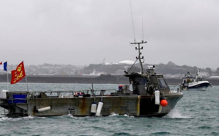 'Balıkçılık sorunu' İngiltere ve Fransa'yı karşı karşıya getirdi