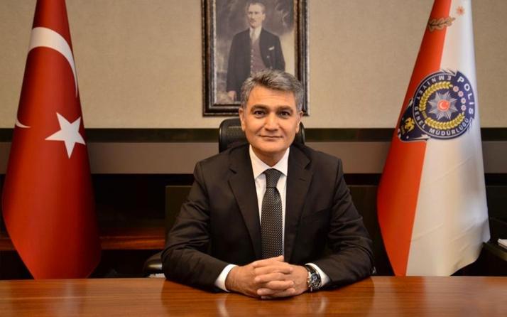 Emekliliğini isteyen Gaziantep Emniyet Müdürü Zeybek'le ilgili çarpıcı ayrıntılar ortaya çıktı