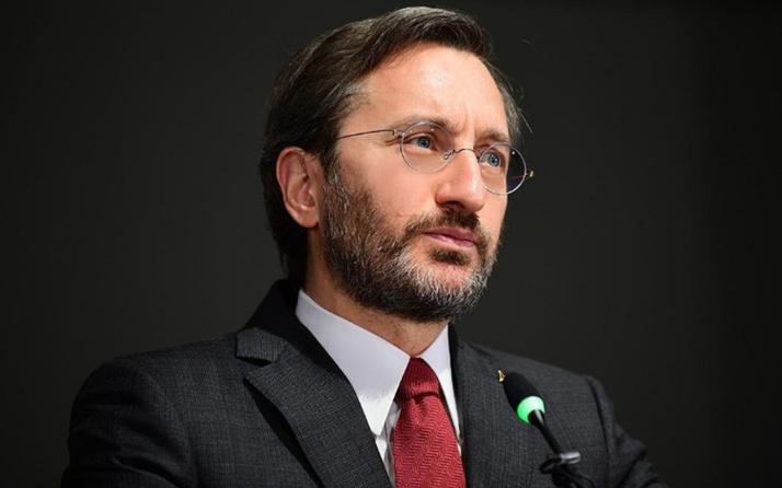 Fahrettin Altun duyurdu: Musul Başkonsolosluğumuz yeniden faaliyete başlıyor