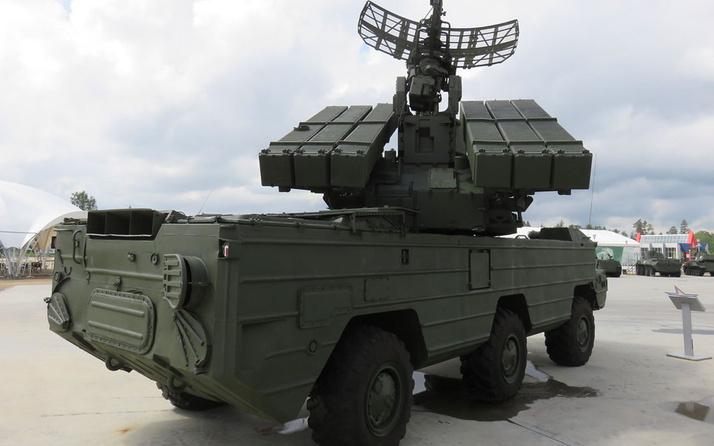 PKK hava savunma sistemi peşinde harp ilanına yol açabilecek bir süreci başlatabilir