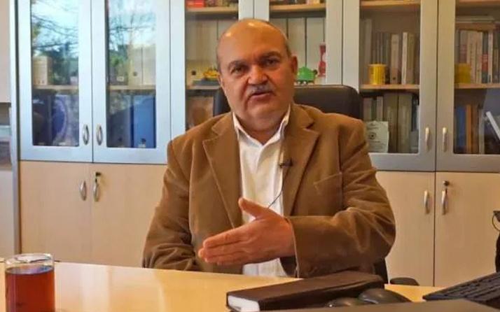 İTÜ Genel Sekreteri Prof. Dr. İbrahim Demir koronavirüs nedeniyle hayatını kaybetti