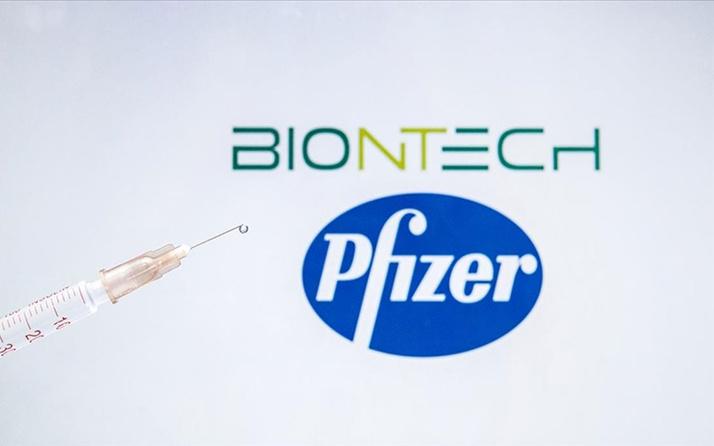 Japonya Pfizer'dan 50 milyon doz Kovid-19 aşısı daha alacak