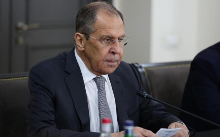 Rusya Dışişleri Bakanı Lavrov'dan Batı ülkelerine gözdağı! Cevapsız bırakmayacağız