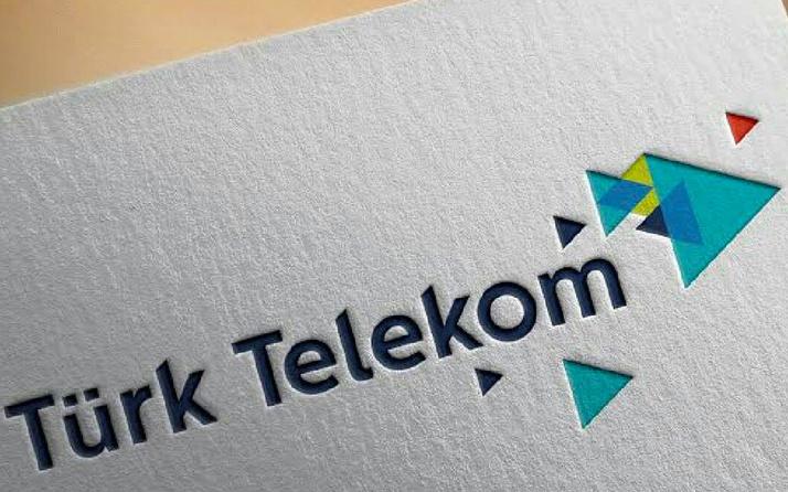 Türk Telekom'dan ilk çeyrekte 1,36 milyar TL net kar