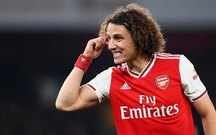 Fenerbahçe için David Luiz iddiası! İngilizler duyurdu