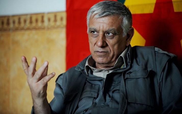 'Pençe'yi yiyen PKK elebaşı Cemil Bayık'tan Kürtlere hem hakaret hem tehdit!