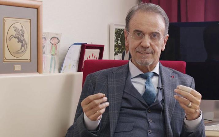 Prof. Dr. Mehmet Ceyhan hakkında 'terör savcılığı'na suç duyurusu! 'Tutuklansın' TT oldu