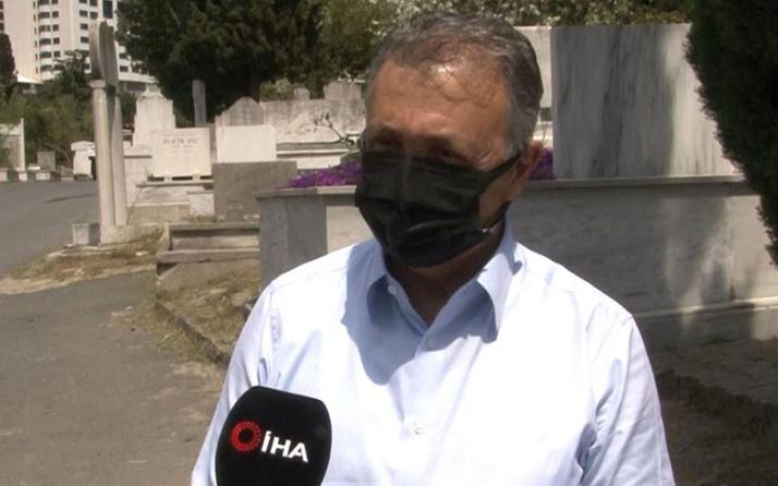 Ahmet Nur Çebi: Fatih Terim Tabii ki alkışlayacak