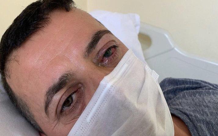 İstanbul'da maske uyarısı yapan sağlık çalışanını darp etmişti! Tahliye edildi