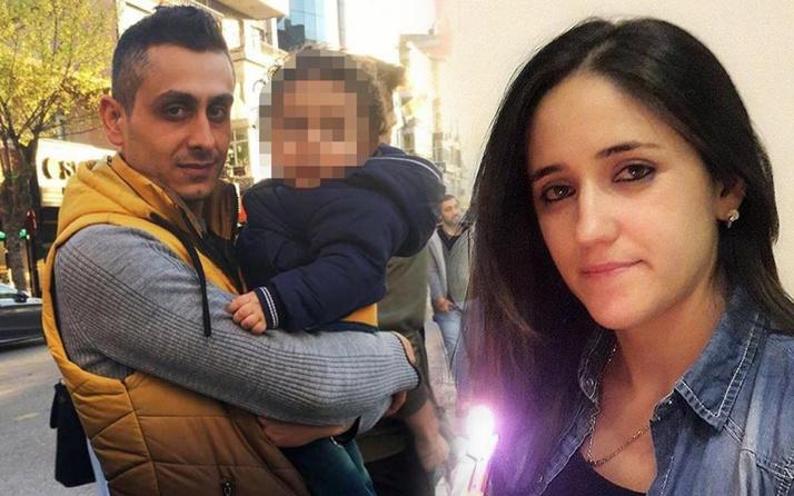 İstanbul'da eşini boğarak öldürdü kendi bileğini kesti! Rapor çıktı