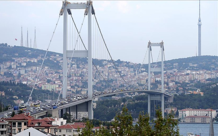 Ramazan Bayramında köprü ve otoyollar ücretsiz olacak!