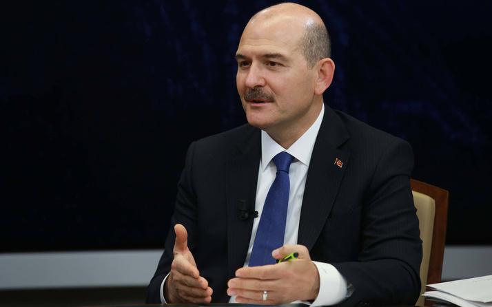 Mardin'de 6 terörist etkisiz hale getirildi! İçişleri Bakanı Süleyman Soylu duyurdu