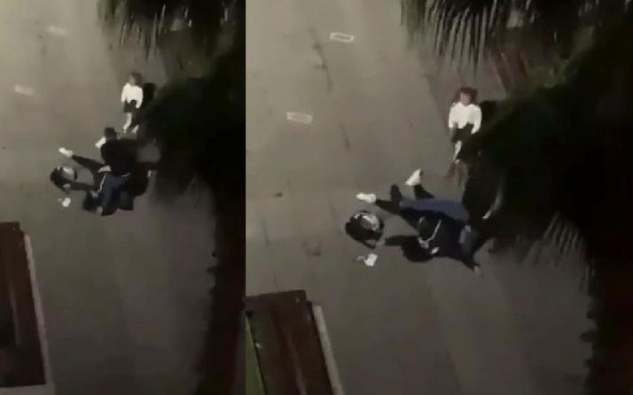 Samsun'daki dehşet! Eski eşini sokak ortasında döven İbrahim Zarap'ın duruşması ertelendi