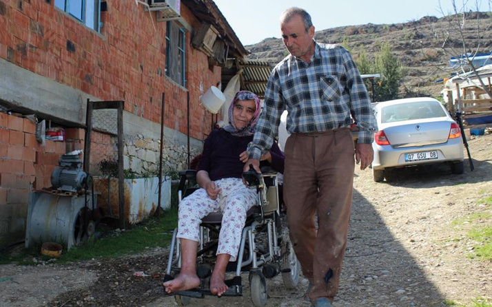 Kendi kızı bile bakmadı! Burdur'da yürek sızlatan aşk hikayesi: Simit alacak param olmadı