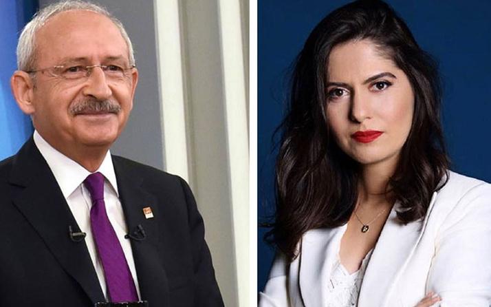 Kübra Par'dan Kılıçdaroğlu'nun Kanal İstanbul sözlerine tepki! Tehditle mi engelleyecek?