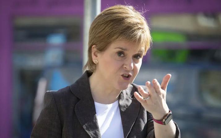 İskoçya'da pandemi sonrası bağımsızlık için referandum sözü